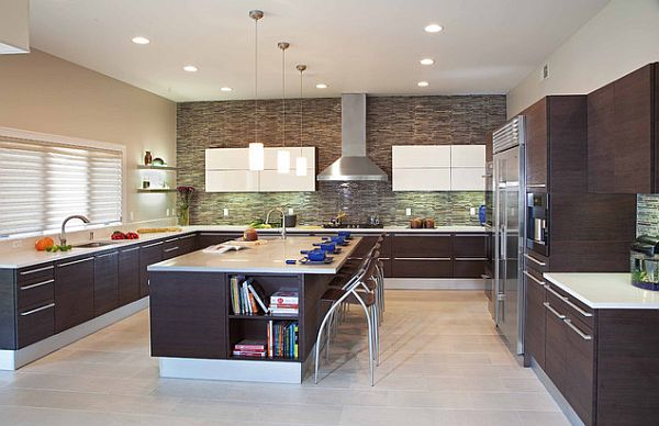 Kitchen dining room lighting ideas