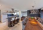 Дизайн кухни от Centric Design Group