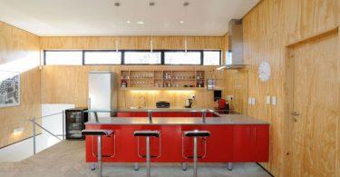Интересные идеи организации кухонного пространства: дизайн барной стойки на кухне