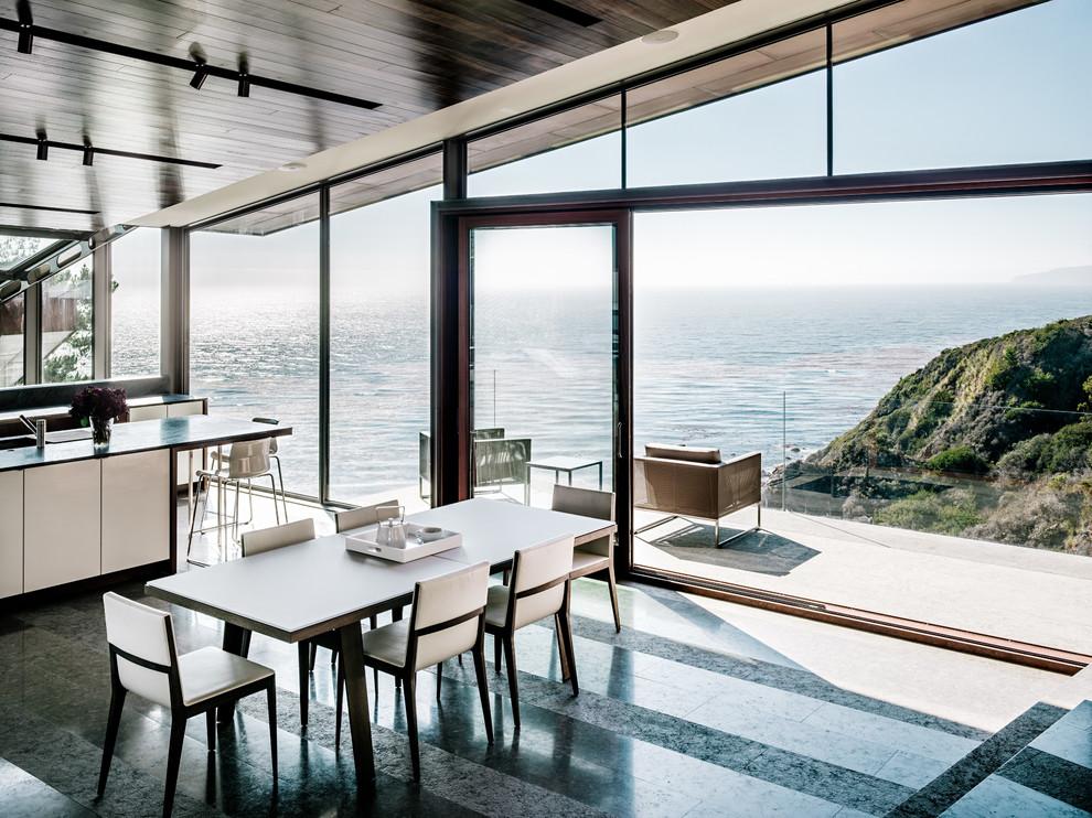 Современный дизайн интерьера кухни - Фото 2