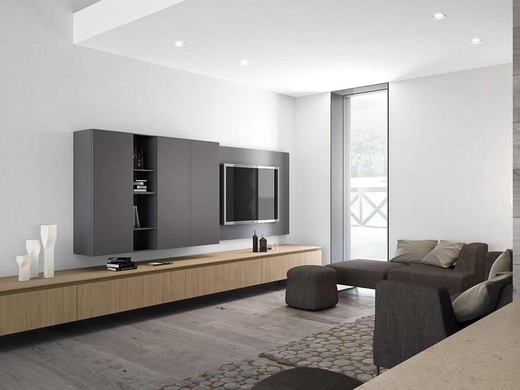 Дизайн кухни в стиле минимализма: уголок для отдыха