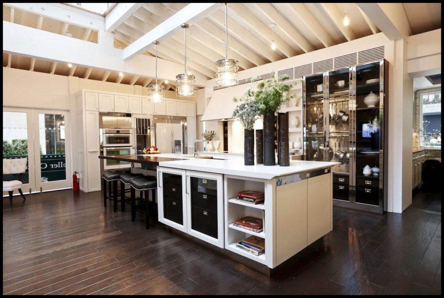 Дизайн кухонного острова в вашем доме - кухня бизнесмена