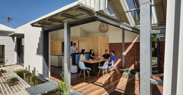 Дизайн летней кухни сегодня