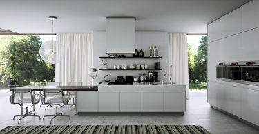 Современный дизайн мужской кухни: подборка интересных решений