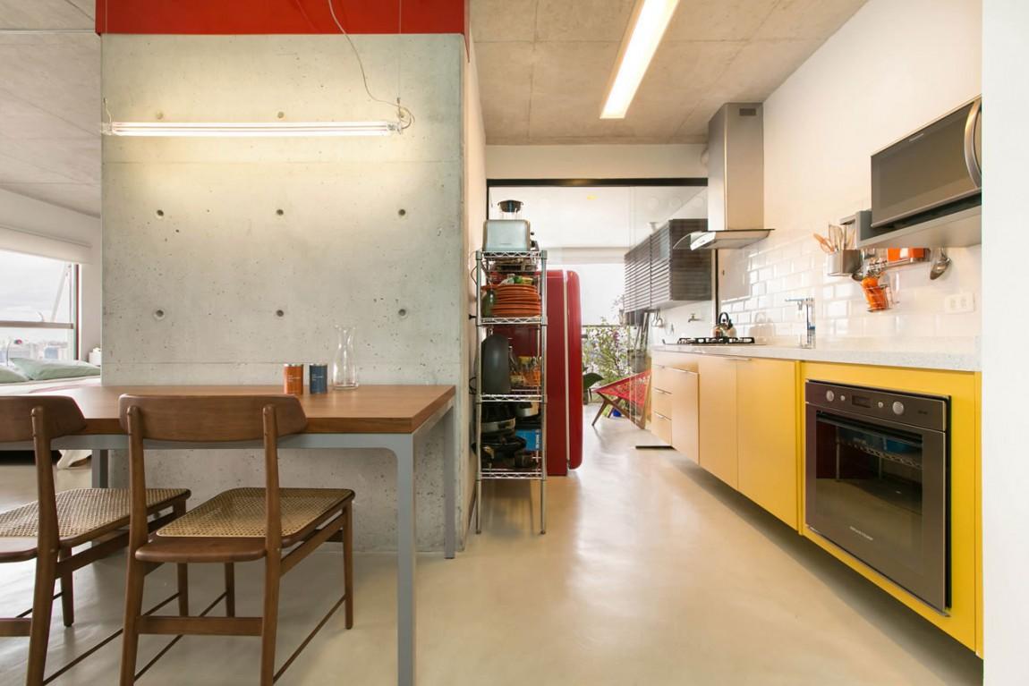 Оригинальный дизайн стульев для кухни - Фото 3