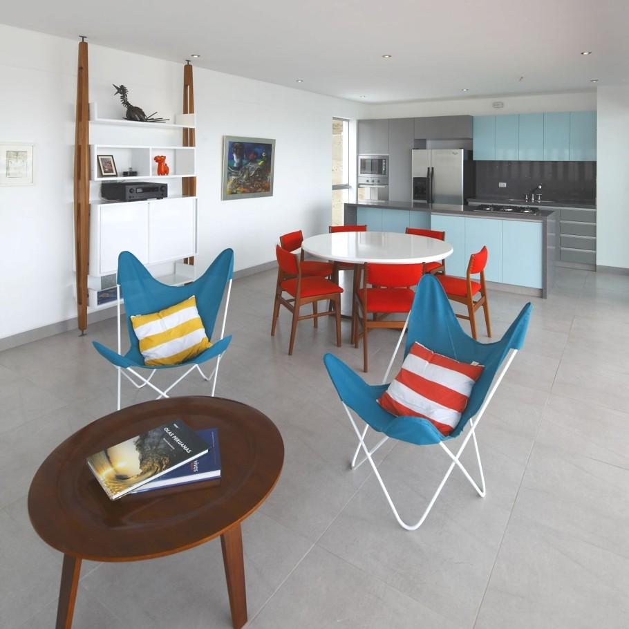 Оригинальный дизайн стульев для кухни - Фото 7