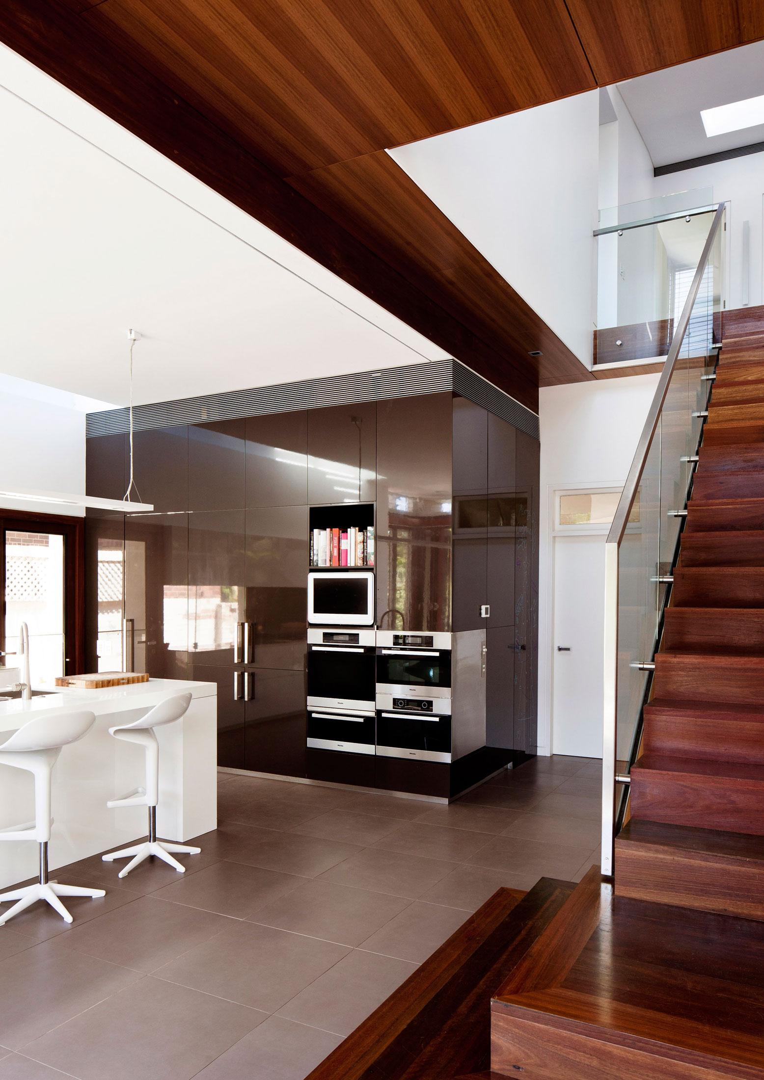Оригинальный дизайн стульев для кухни - Фото 9