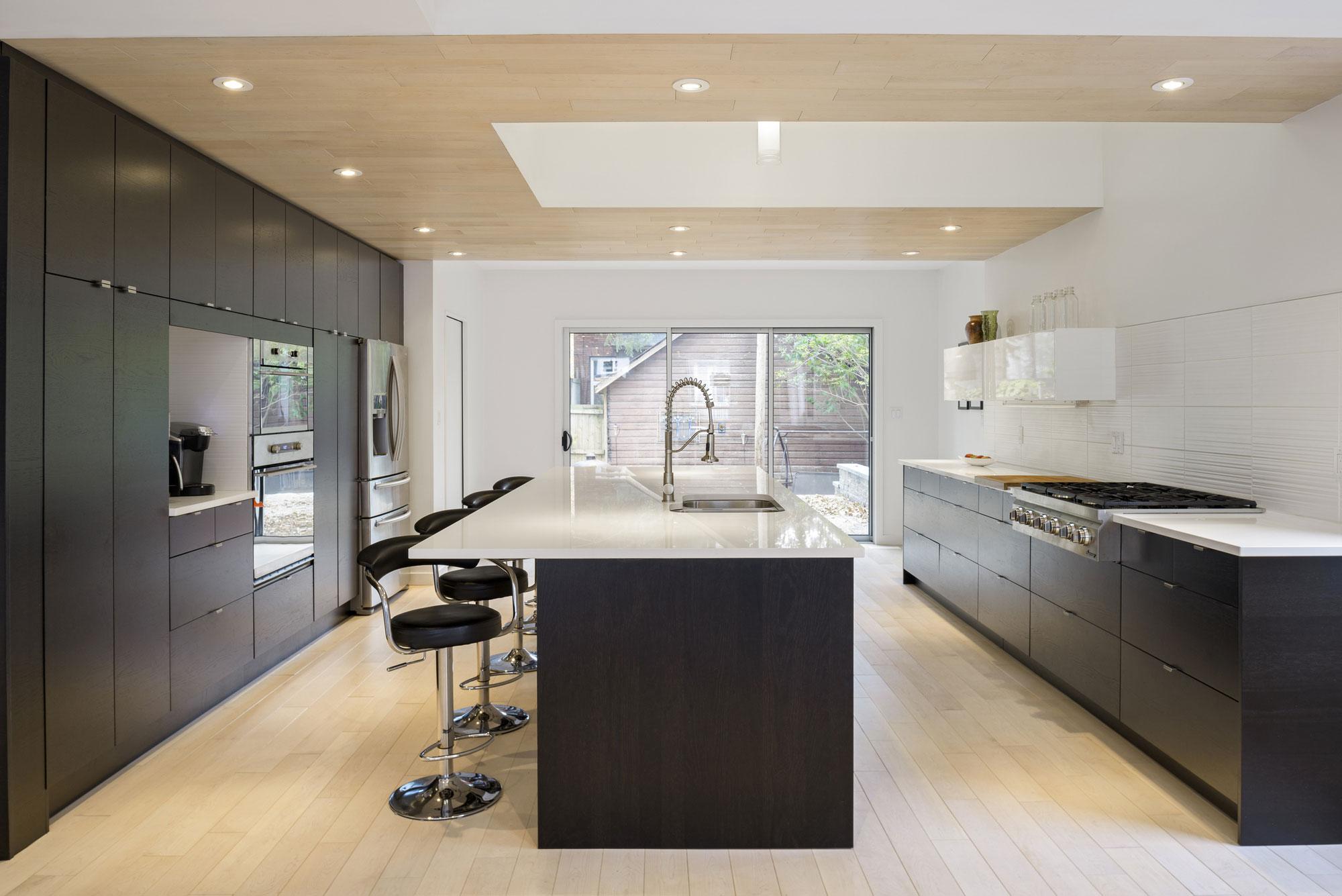 Оригинальный дизайн стульев для кухни - Фото 11
