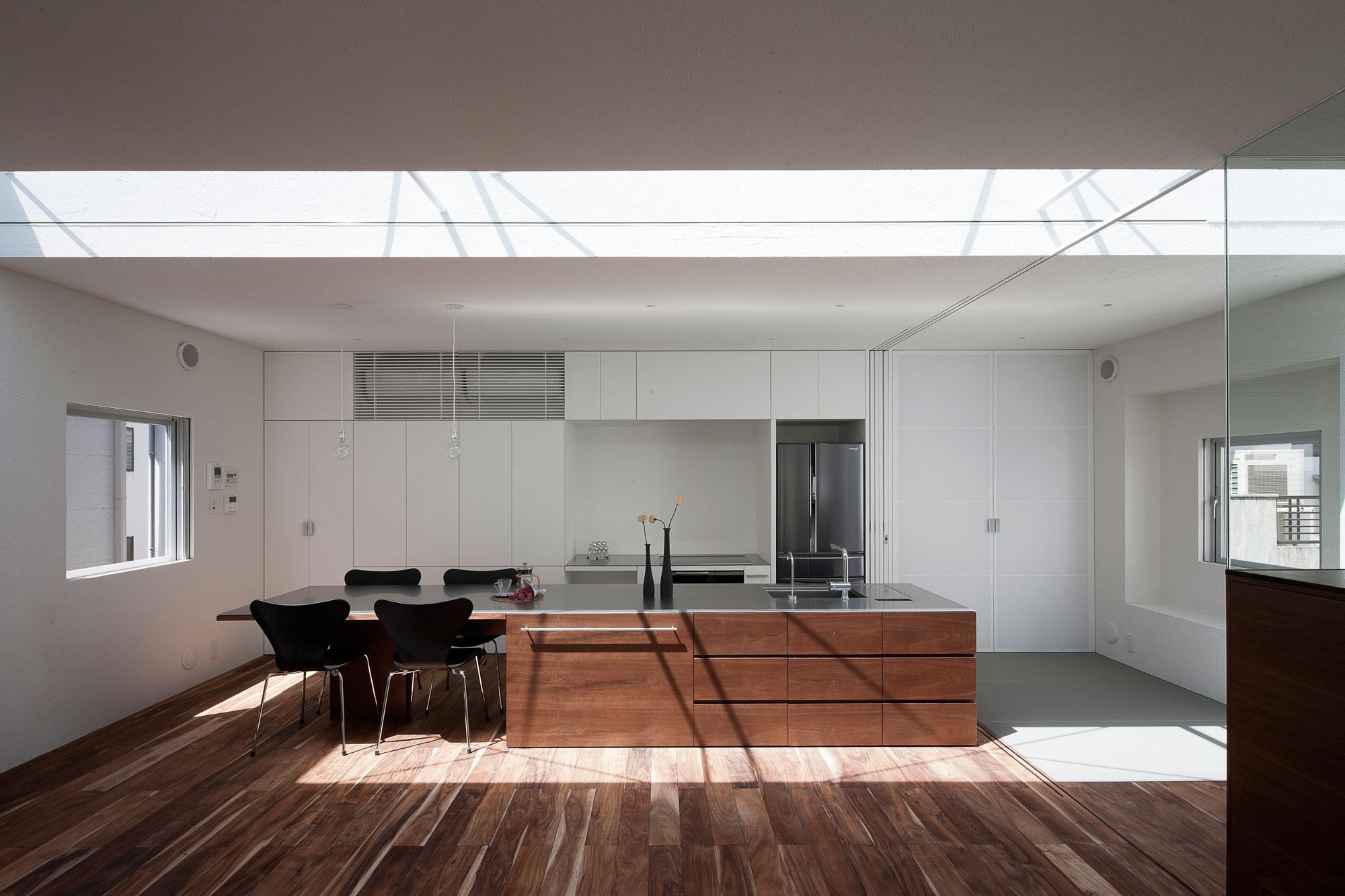 Оригинальный дизайн стульев для кухни - Фото 14