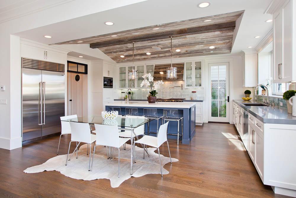 Оригинальный дизайн стульев для кухни - Фото 18