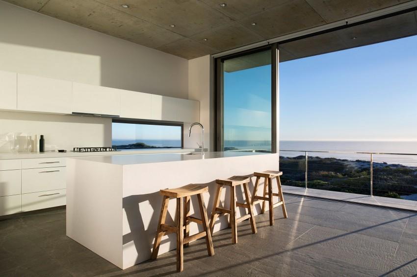 Оригинальный дизайн стульев для кухни - Фото 20