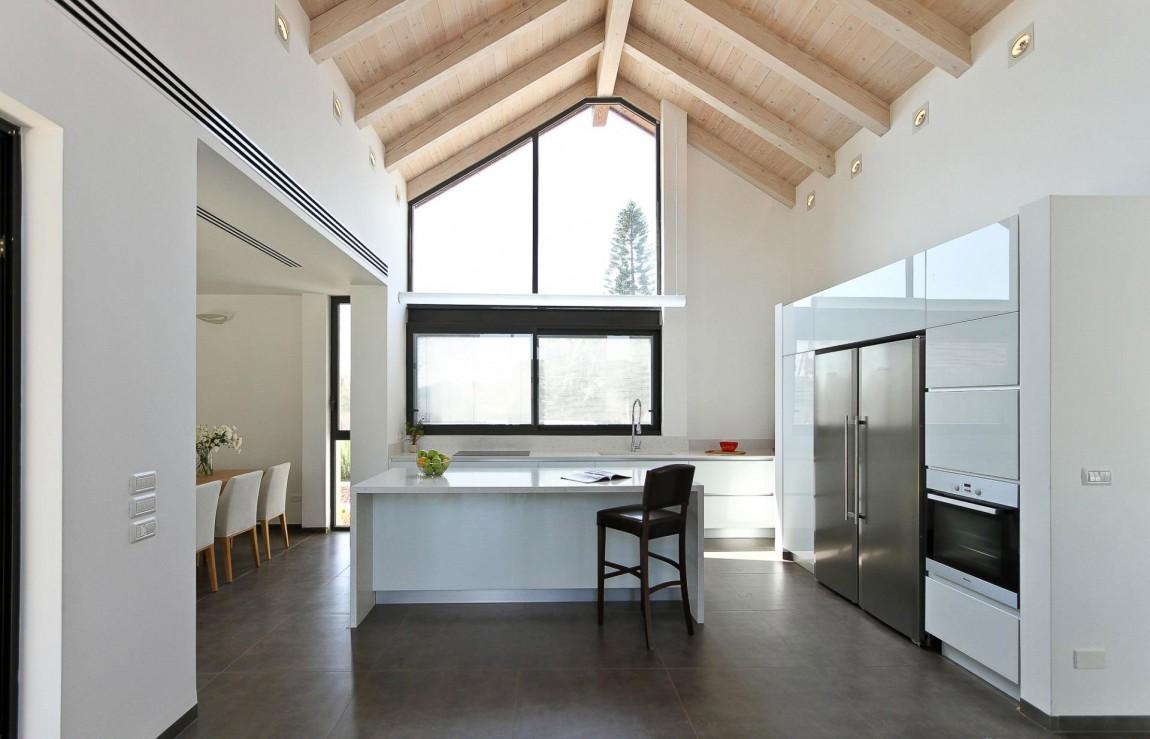 Оригинальный дизайн стульев для кухни - Фото 26
