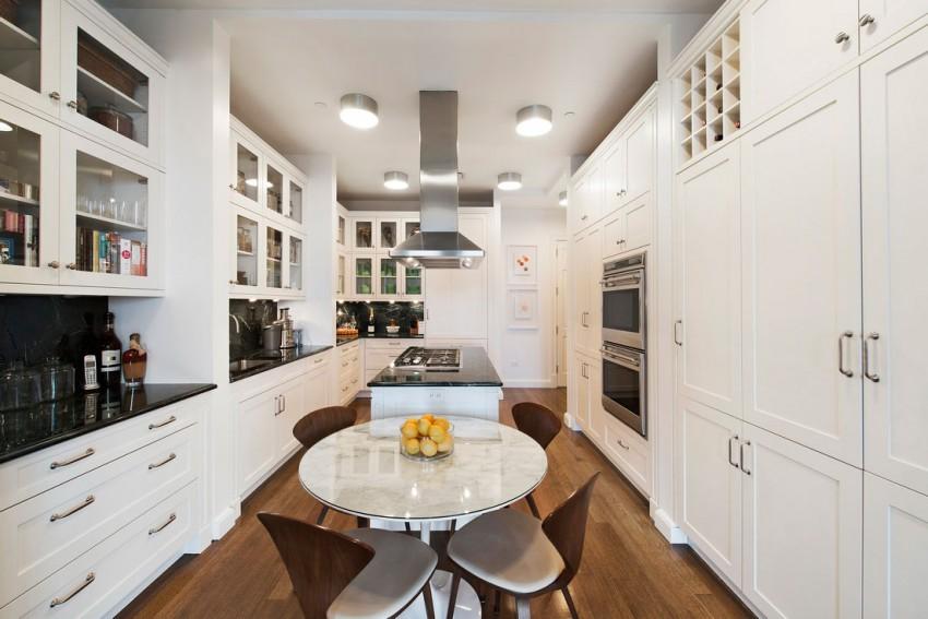 Оригинальный дизайн стульев для кухни - Фото 30