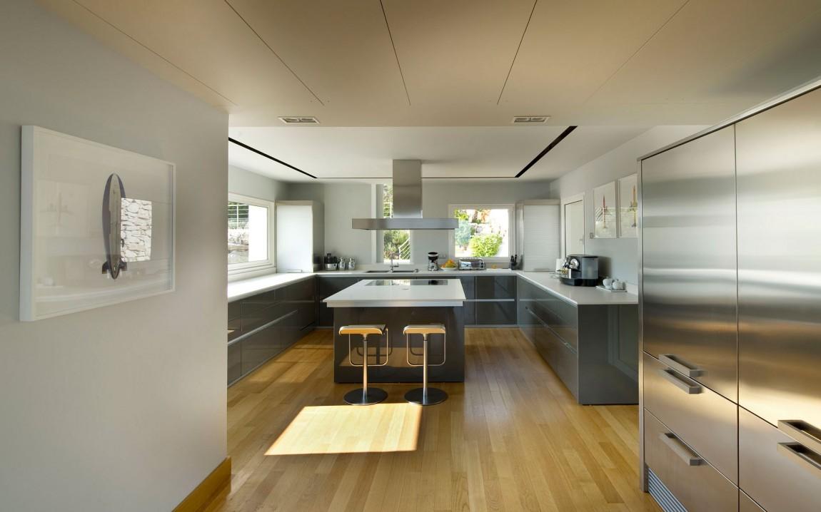 Оригинальный дизайн стульев для кухни - Фото 34