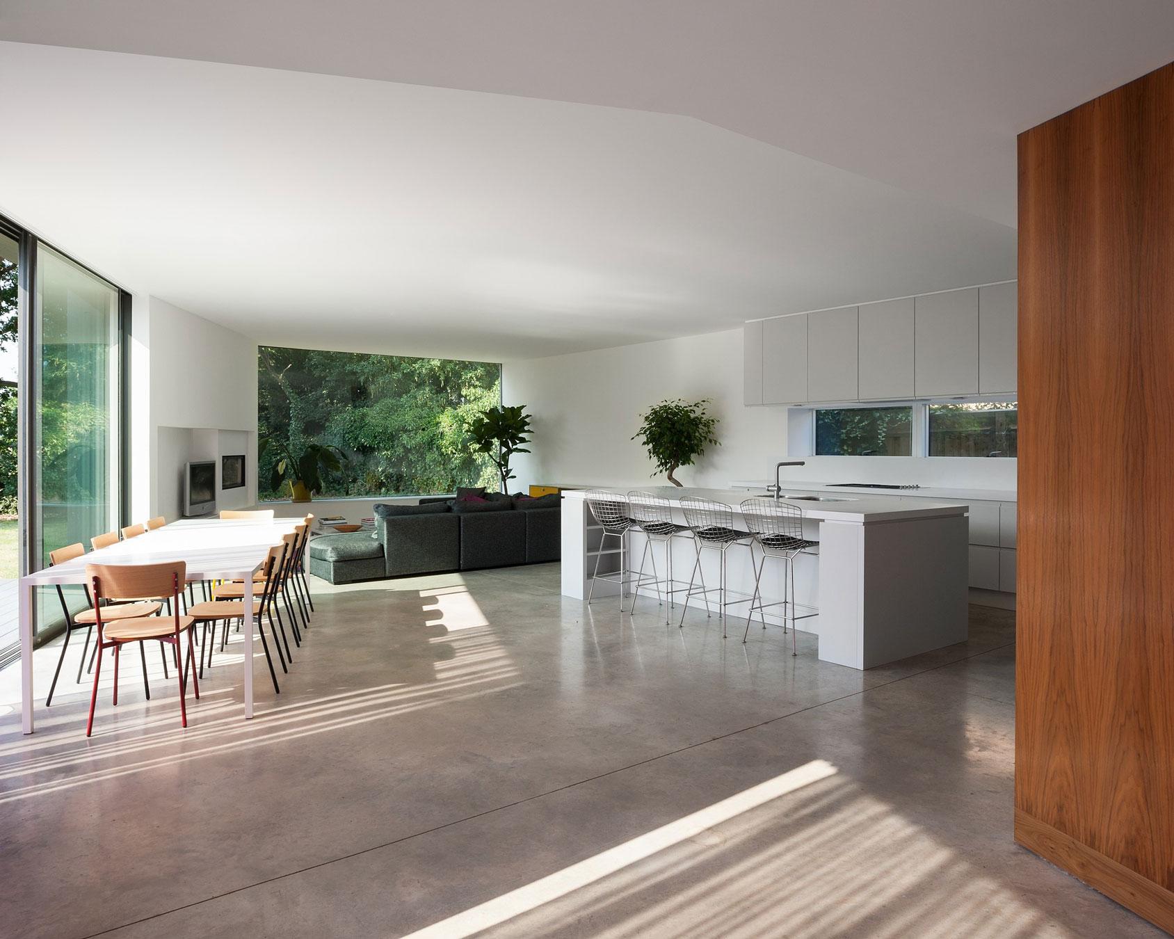 Оригинальный дизайн стульев для кухни - Фото 38
