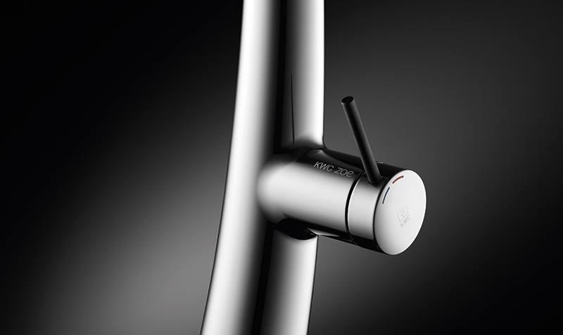 Дизайнерские модели смесителей - Фото 8