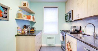 Креативная новая кухня на основе старой