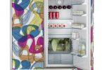 Стильные дверки для кухонных шкафов