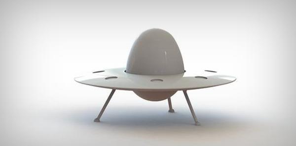 Подставка для яйца от Итамара Бурштейна