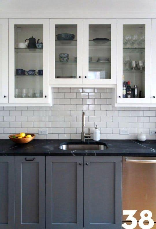 Фото маленькой кухни после ремонта