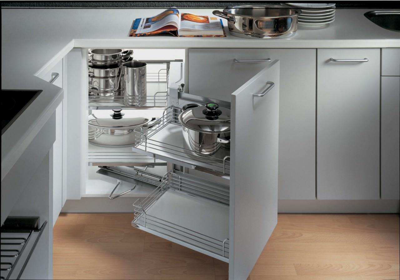 Оригинальный дизайн кухонного освещения