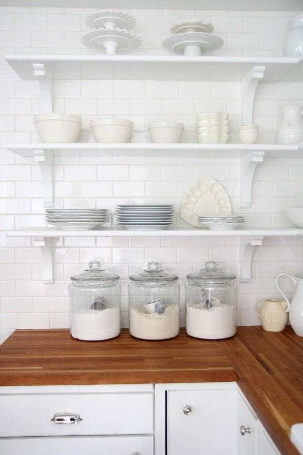 Многоуровневая корзина для продуктов, кружек, комнатных растений