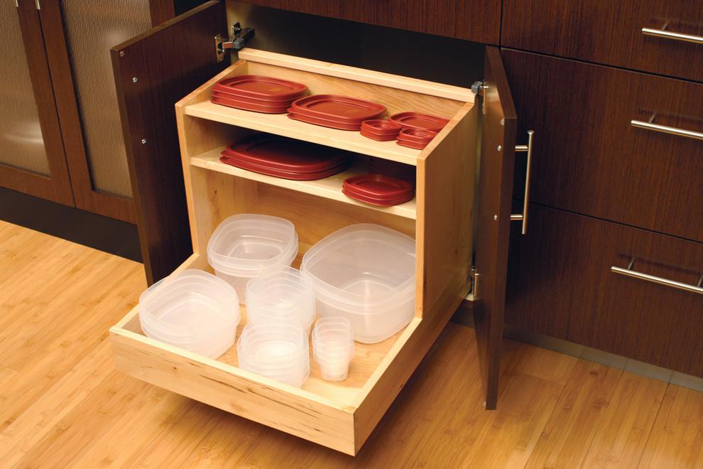 Хранения контейнеров для пищевых продуктов