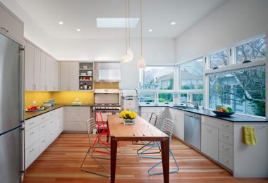 Идеи обновление кухни