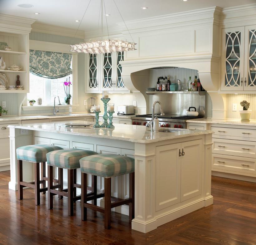 Обновление кухни: стильно и современно