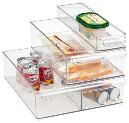 Пластиковые поддоны для холодильника