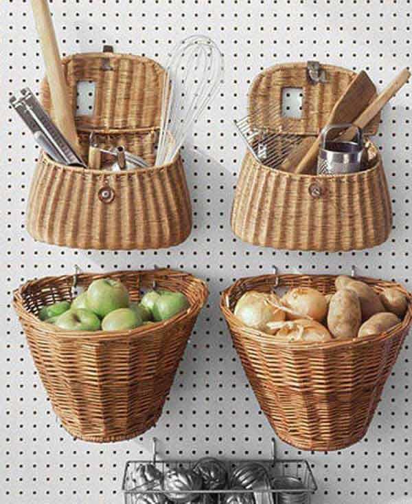 Лоток для посуды, овощей и фруктов