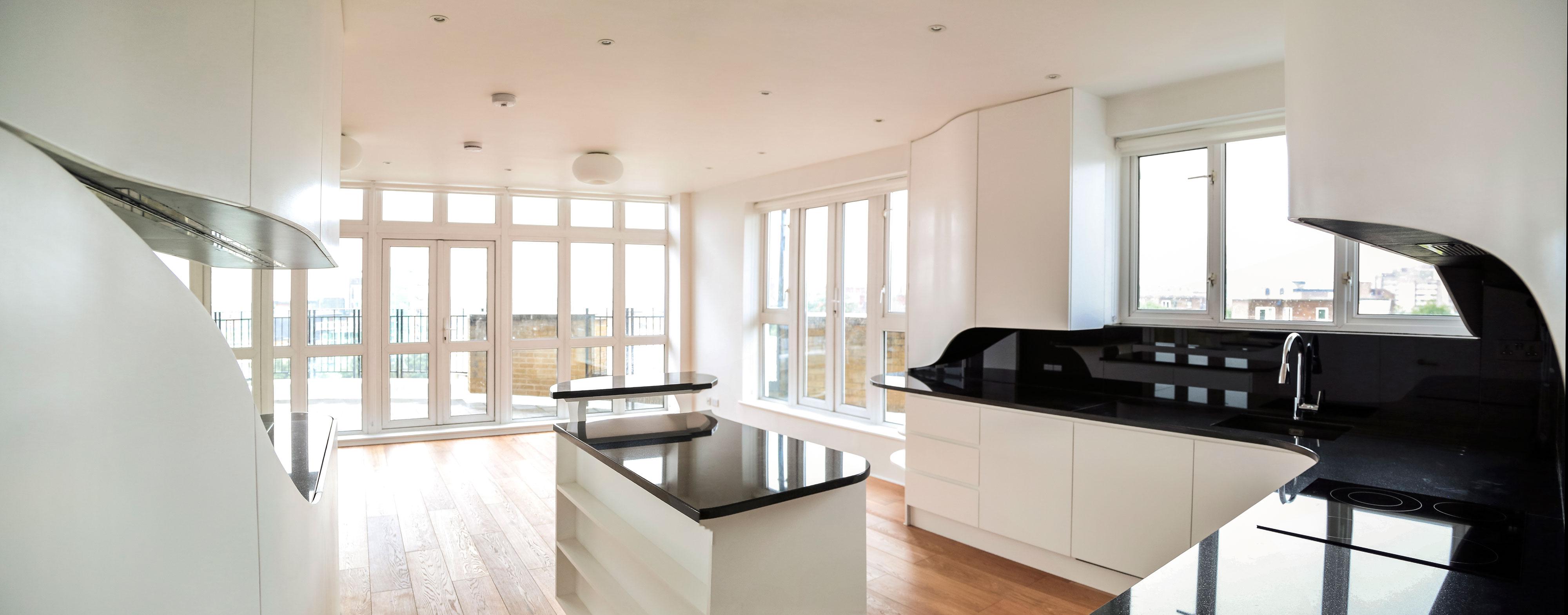 Роскошный интерьер кухни в загородном доме - Фото 26
