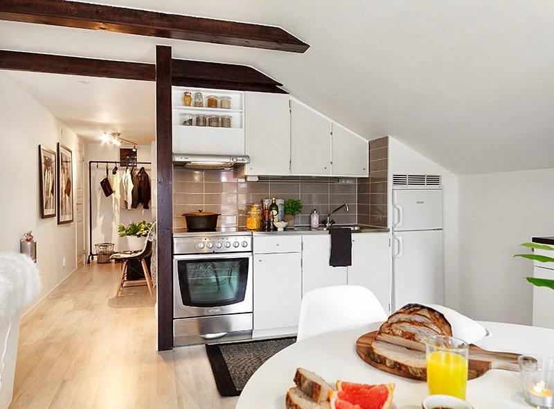 Роскошный интерьер кухни в загородном доме - Фото 28