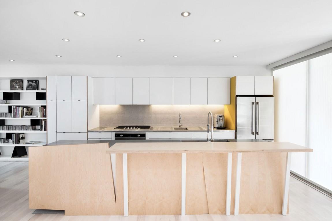 Роскошный интерьер кухни в загородном доме - Фото 44