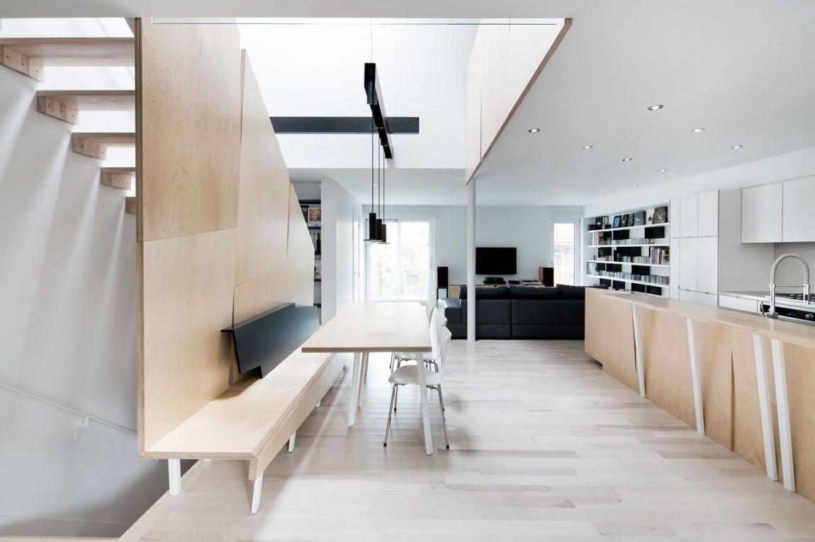 Роскошный интерьер кухни в загородном доме - Фото 45