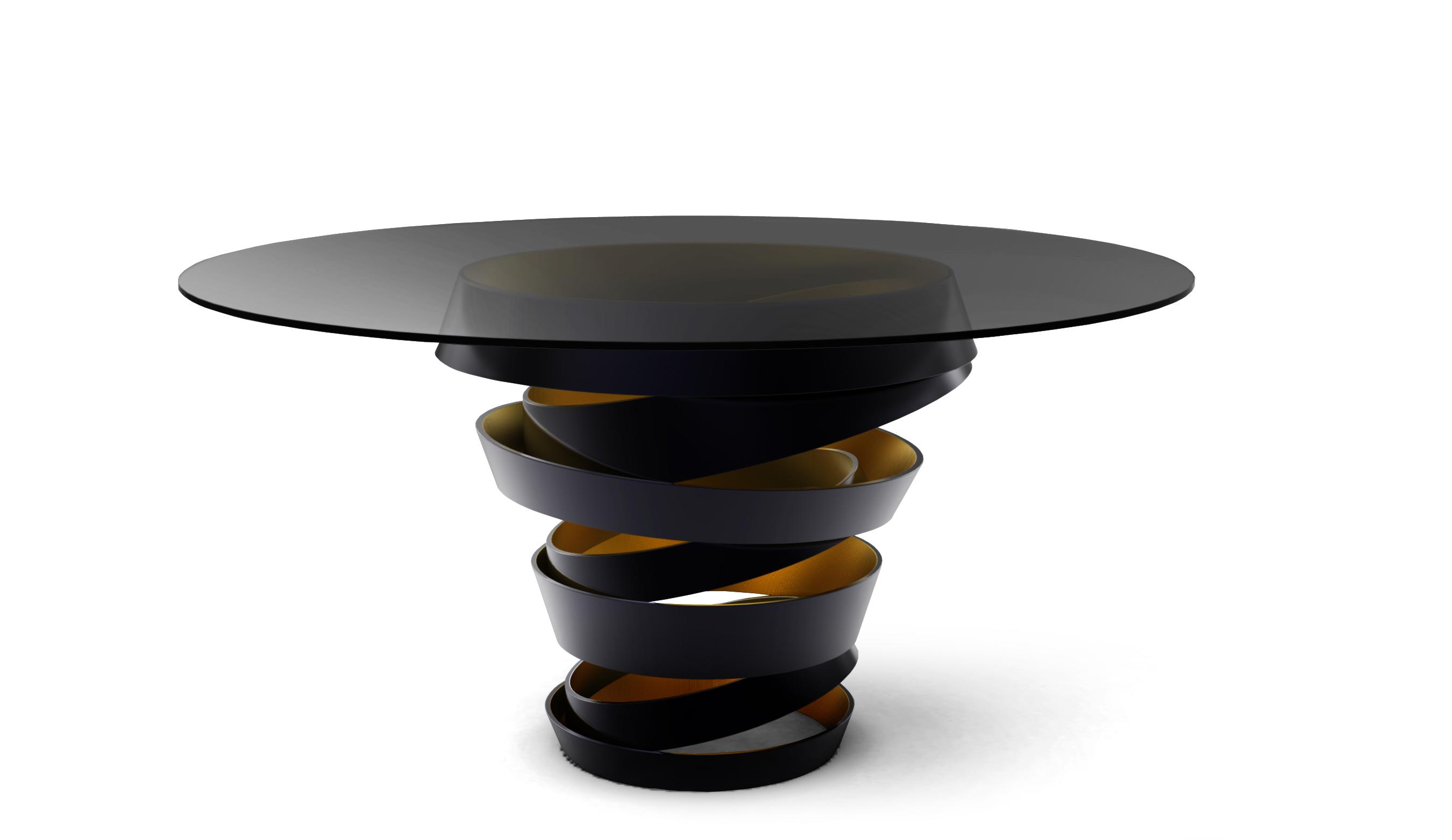 Эксклюзивный обеденный стол от Koket