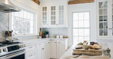Как правильно организовать кухню: 8 простых советов для начинающих домохозяев