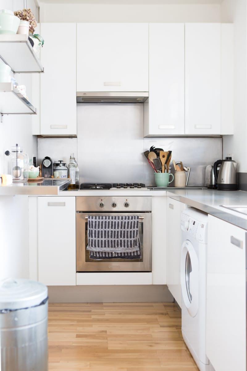 Современные кухни в стиле минимализм: минималистская мебель — идеальное решение для компактных кухонь