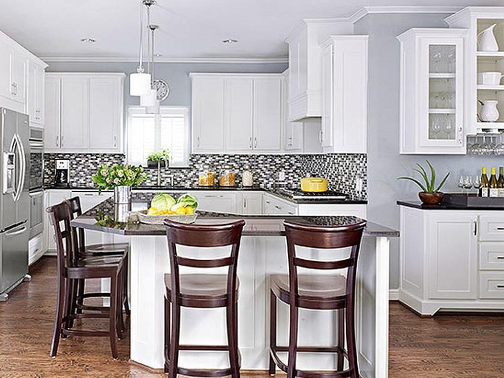 Какой цвет для кухни выбрать? Тренды 2017 года. Фото 12