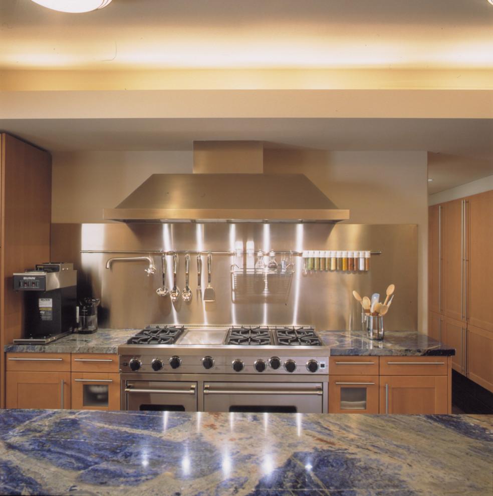 Идеи для кухонного фартука – фото 3