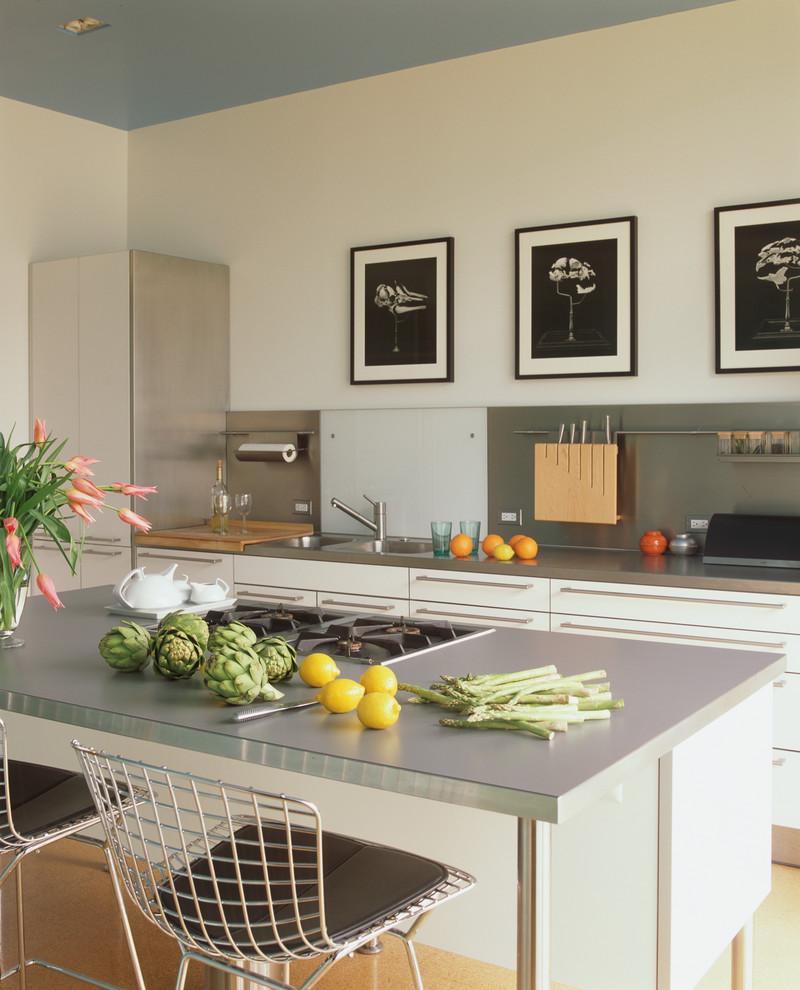 Идеи для кухонного фартука – фото 2