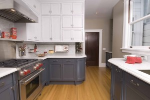 Идеи для кухонного фартука – фото 1