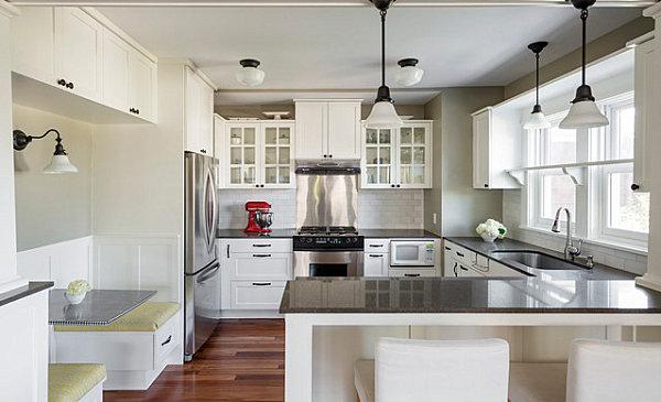 Кухонные приборы под цвет благородных металлов