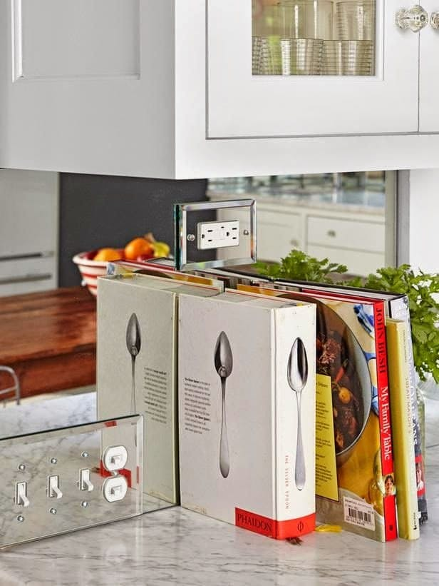 Красивые кухонные фартуки зеркальные