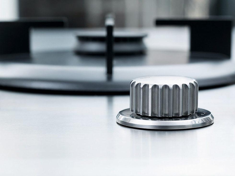 Кухни из нержавеющей стали от Vipp - фото 1