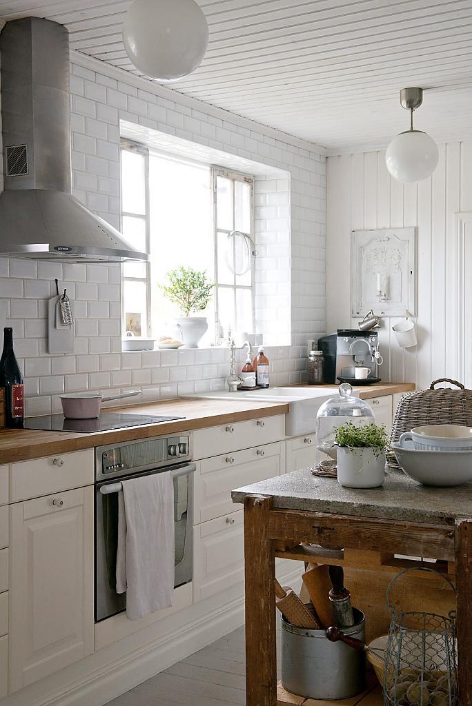 Кухни в стиле кантри - Фото 5
