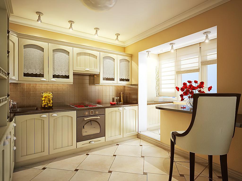 Кухни в стиле кантри - Фото 10