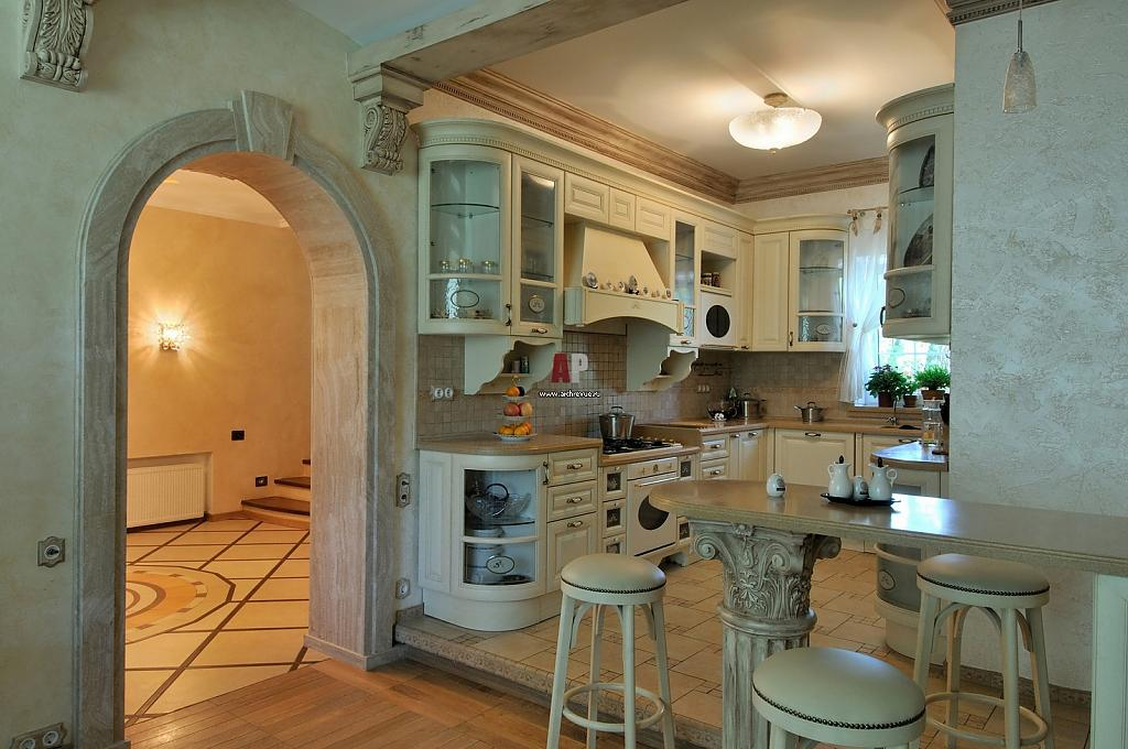 Кухни в стиле кантри - Фото 13