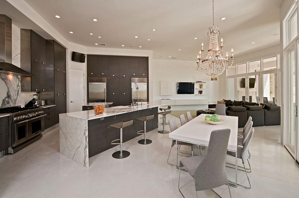 Дизайн и стиль в частном доме