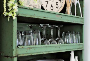 Идеи для оформления кухни в скандинавском стиле